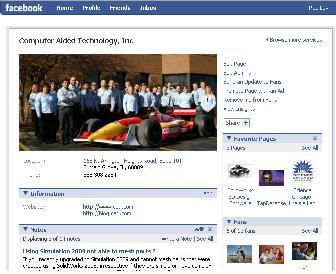 CATI Facebook Page