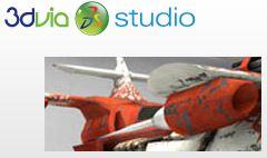 3dvia studio
