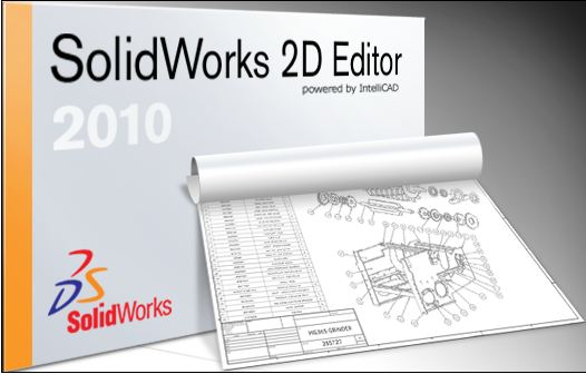 2d editor