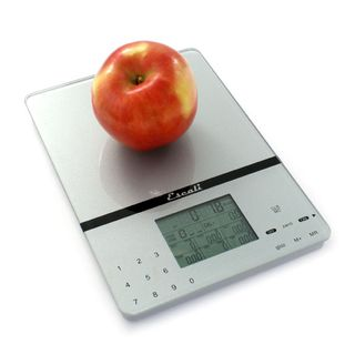 Cesto-portable-dietary-food-scale