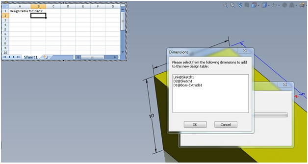 Design Table Solidworks sw global variables link values 2 Sw Global Variables Link Values 2