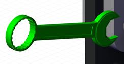 3DVia tools library