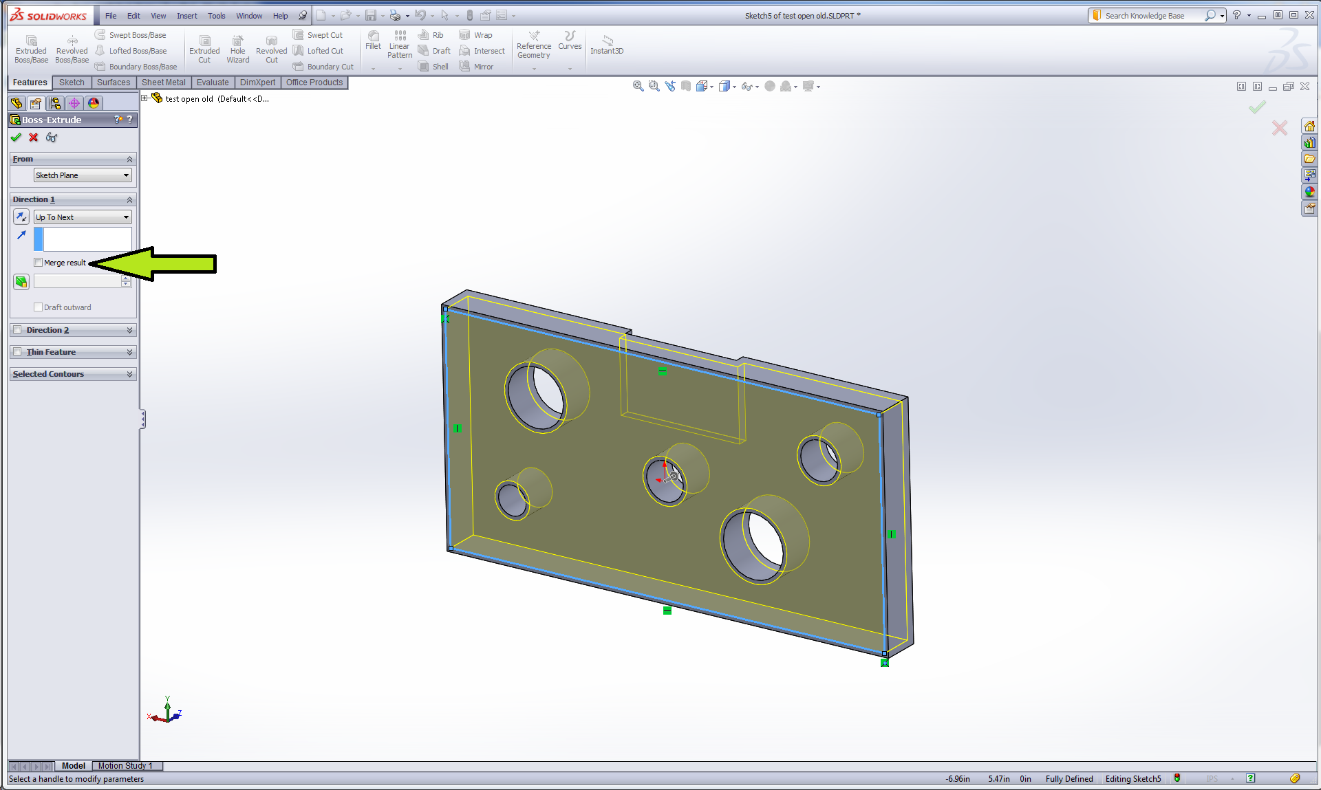How do we find the volume of voids in solidworks computer aided now you can select a body to get just that solids information as seen below using the mass properties command to extract volume or mass ccuart Image collections