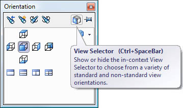 Solidworks_2013_view_selector