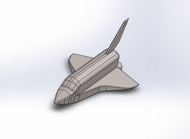 Orbiter