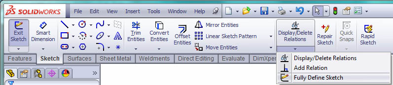 CATI Tech Notes: SOLIDWORKS Tips and Tricks