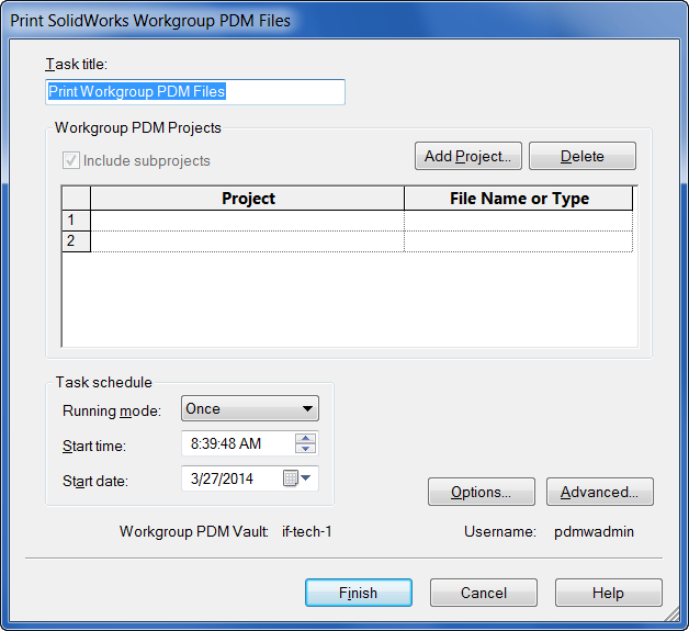 Print_SolidWorks_Workgroup_PDM_Files