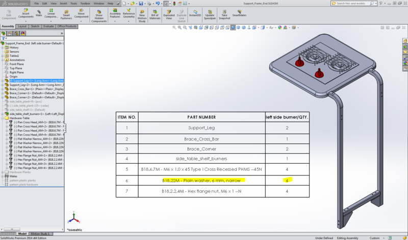 how to get pdf of assembly solidworks