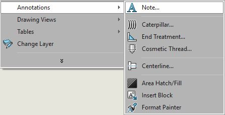 Adding A Watermark To Your SOLIDWORKS Drawing - Computer