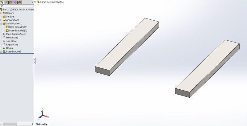 Multi material 1