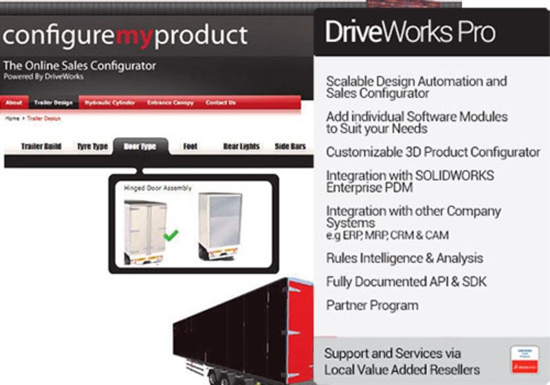 Driveworks-pro