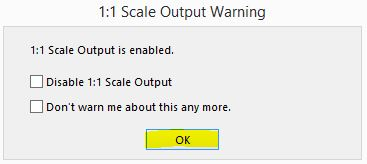 Saving SWx Drawings to 1to1 Scale in DWG_DXF_Output Warning1a