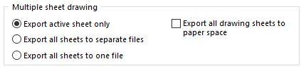 Multiple Sheet Saving Options