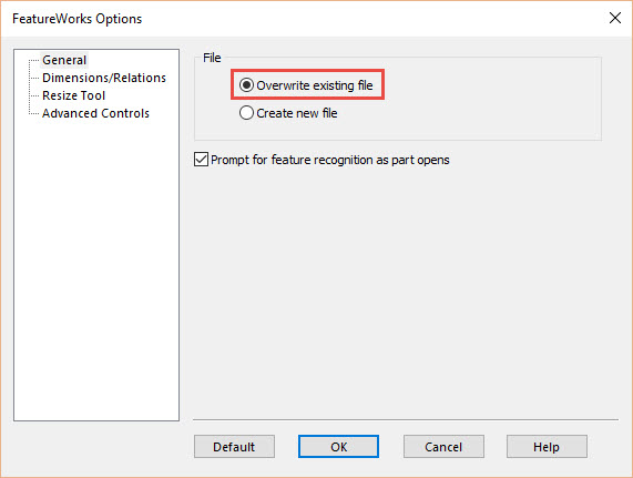 Opening up multibody step files and saving them as assemblies and individual parts_Step5